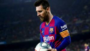 Gerrard govorio o Messiju, mogao bi navući bijes navijača širom svijeta