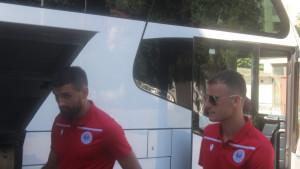 Plemići otputovali u Međugorje, u subotu utakmica s Croatiom iz Zmijavaca