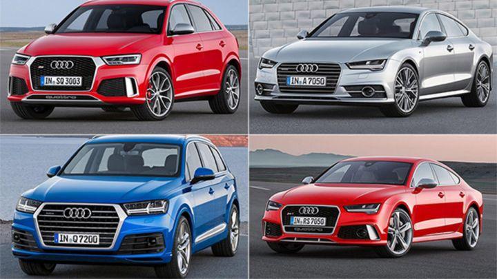 Audi častio Barcu: Ko je izabrao najbolji automobil?