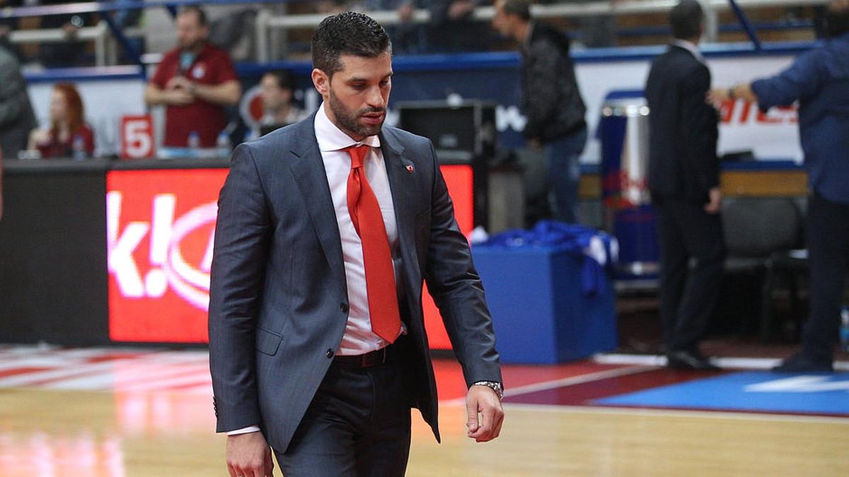 Alimpijević: Titulu smo izgubili u Beogradu, mada je ovo i više nego čudno