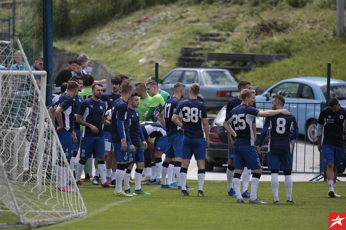 Lista igrača sa prozivke FK Željezničar potvrdila odlazak dva zvučna imena