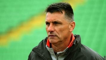 Ibro Rahimić najavio povratak u Velež