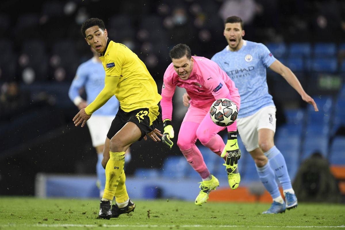 Je li Borussia oštećena protiv Cityja? Kontroverzna odluka Rumuna je mnoge ostavila u nevjerici