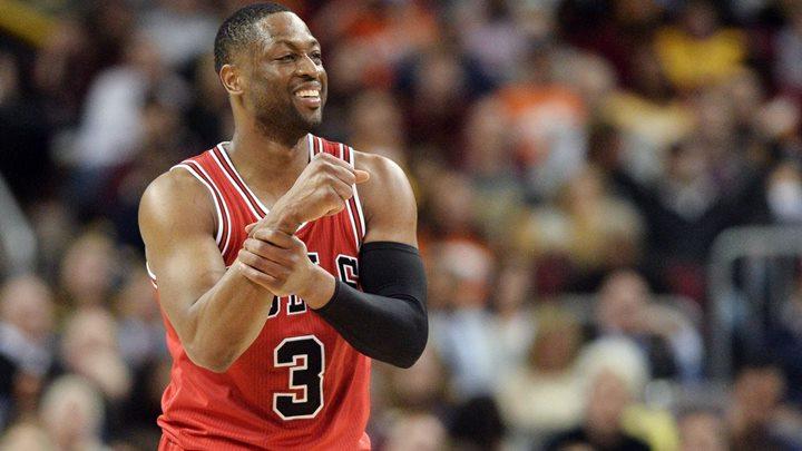 Kraj sezone za Wadea