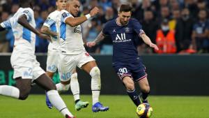 """""""Vatreno krštenje"""" u Francuskoj za Messija: Na Veledromeu na kraju su falili samo golovi"""