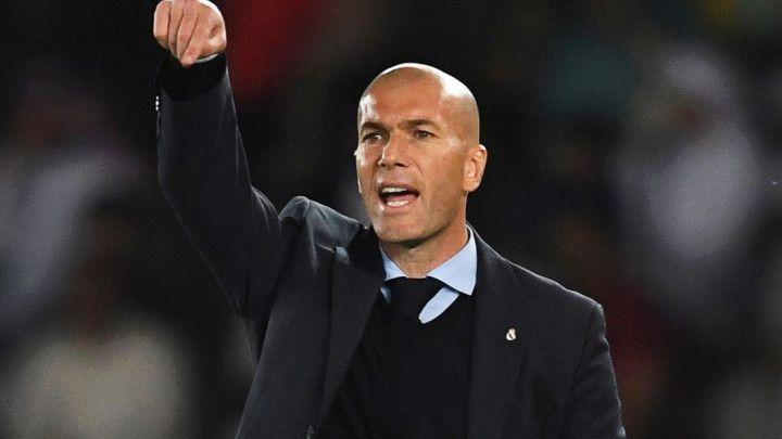 Navijači Liverpoola u strahu nakon Zidaneove izjave o Salahu