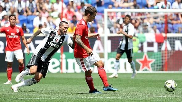 Dva majstorska gola, Juventus nakon penala bolji od Benfice