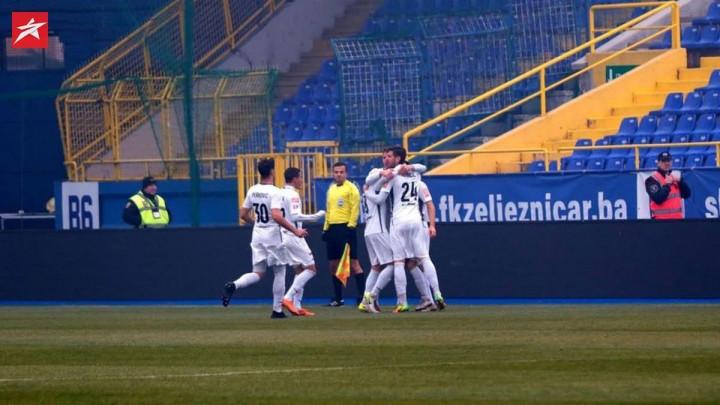 Perković, Popović i Babić šansu dobijali na svim pripremnim utakmicama