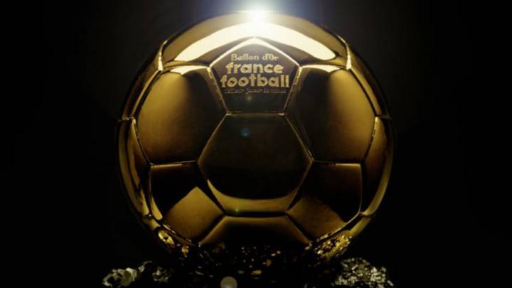 Objavljeno 10 kandidata za Zlatnu loptu
