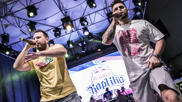Frenkiejeva analiza hip hop takmičenja i njegovog značaja