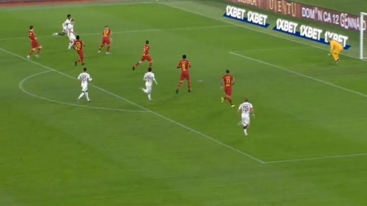 Belotti sjajnim golom utišao Olimpico