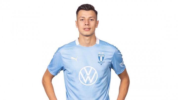 """BiH krade Švedskoj fudbalera? """"Krv mi je bosanska, ali još nisam odlučio"""""""