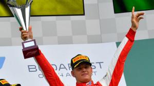 Šta se krije iza Schumacherovog broja 47?