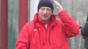 Fahrudin Šolbić ostaje na klupi FK Mladost?