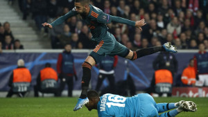 Hakimu Ziyechu povreda pokvarila transfer