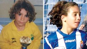 Dječak sa fotografije je eksplodirao ove sezone: Dugu kosu nosi da ga lakše primjete na terenu