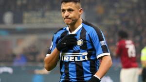Alexis Sanchez zvanično u Interu!