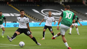 Gorko upoznavanje Spezije sa Serijom A, VAR poništio tri gola istom igraču