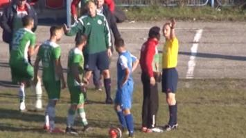 Sudijske odluke sa utakmice u Bugojnu su hit na internetu