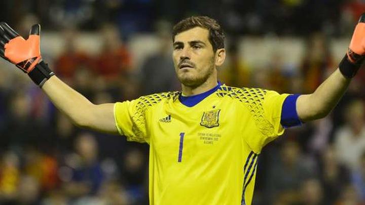 Velikani u utrci za Casillasom