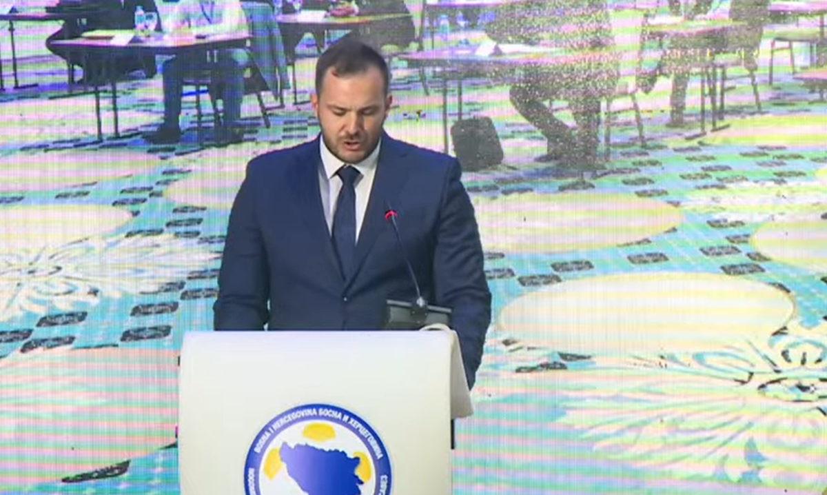 Vico Zeljković nakon izbora za predsjednika najavio velike stvari