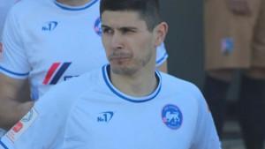 Toni Tipurić: NK GOŠK je klub koji uvijek ima visoke ambicije