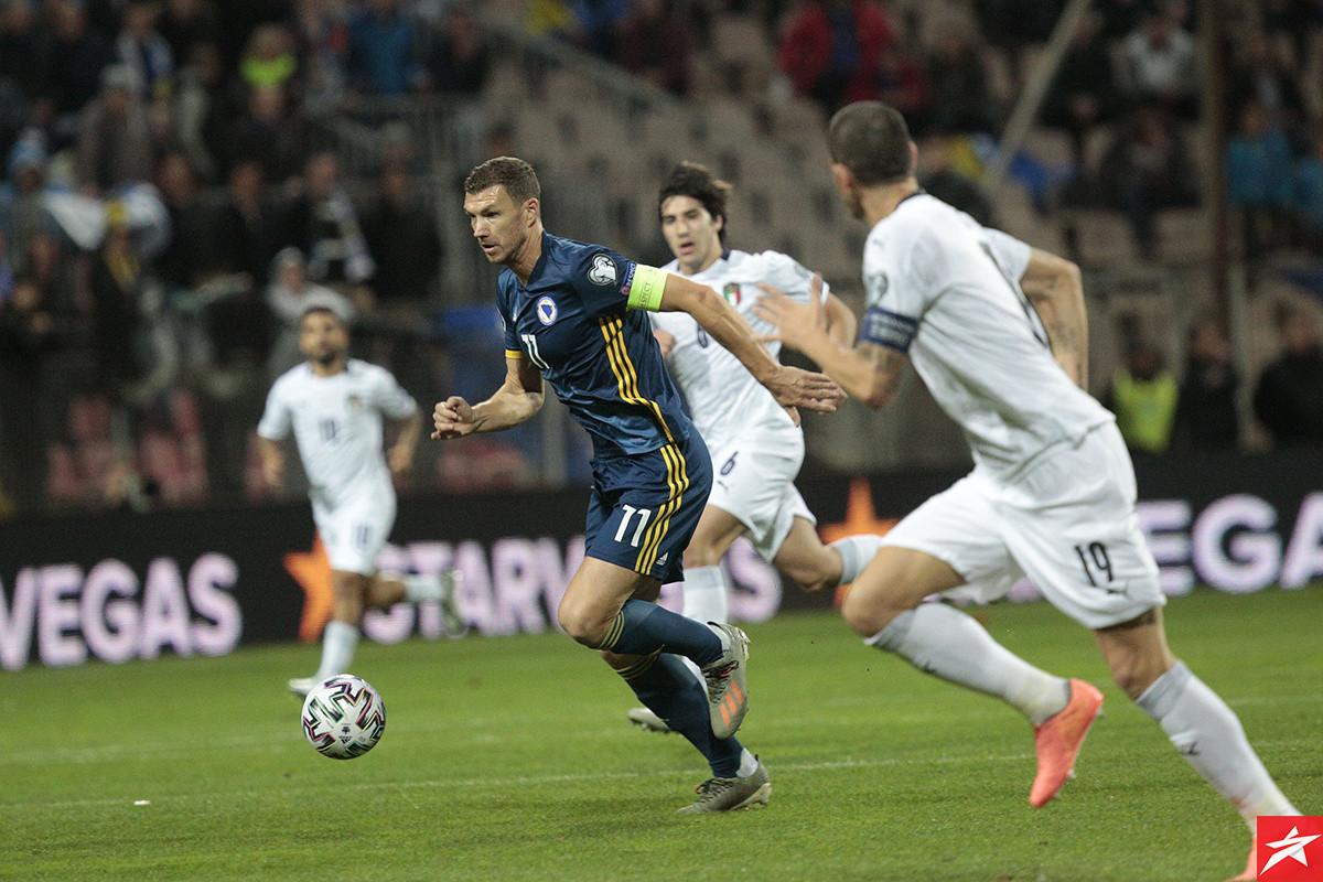 UEFA ponovo odgodila utakmice baraža!