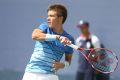 Čorić izbacio Rosola, Federer siguran na startu