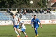 Fehratović: Odigrali smo jednu dinamičnu utakmicu