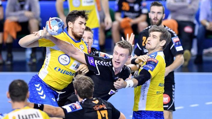 Vive Kielce stigao do važne pobjede protiv Kristianstada