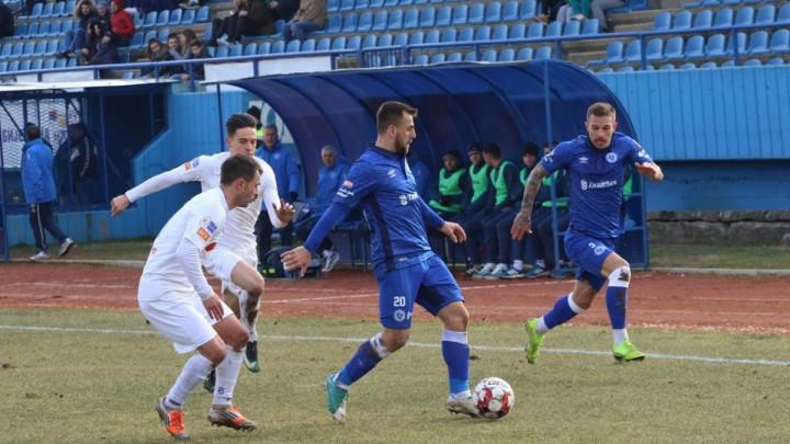 FK Željezničar igra drugu najgoru sezonu od nastanka Premijer lige