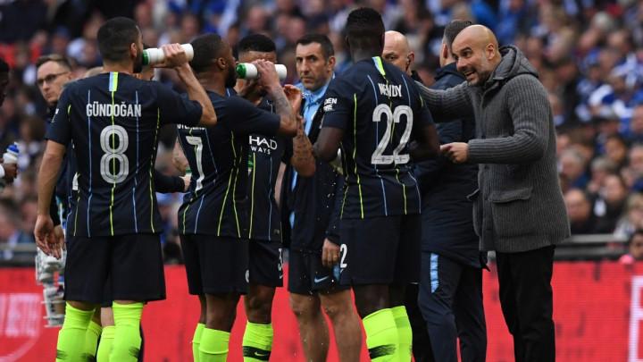 Pred Manchester Cityjem je sedam sudbonosnih dana