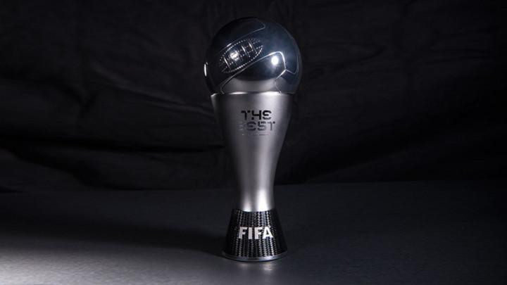 FIFA The Best: Objavljena lista igrača koji konkurišu za najboljeg na svijetu