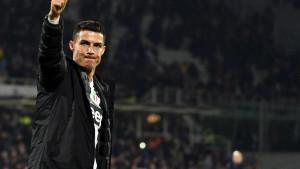 """""""Ronaldo nam je rekao da dolazi da osvoji Evropsku ligu, Auba je također bio na putu..."""""""
