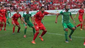 Iz FK Olimpik poslali odgovor FK Velež: Animozitet koji ste stvorili prema nama nema veze sa sportom