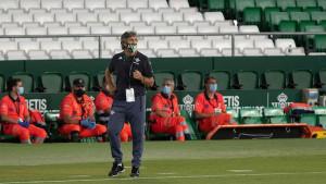 Pellegrini: Teško je igrati protiv Reala,VAR-a i penala