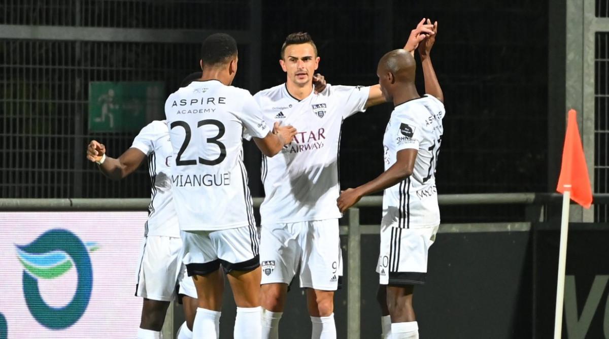 Prevljak sjajno počeo sezonu u Belgiji