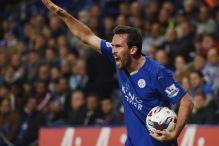 Fuchs produžio sa Leicesterom