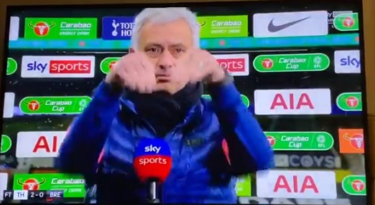 Mourinha niko ne može nadmašiti u njegovim izjavama: Hladno je prozvao Pogbu i Manchester United