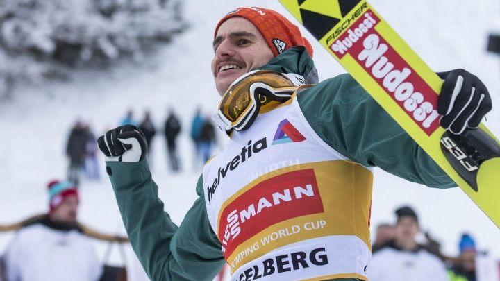 Freitagu pobjeda u Engelsbergu i uvjerljivo vodstvo u Svjetskom kupu