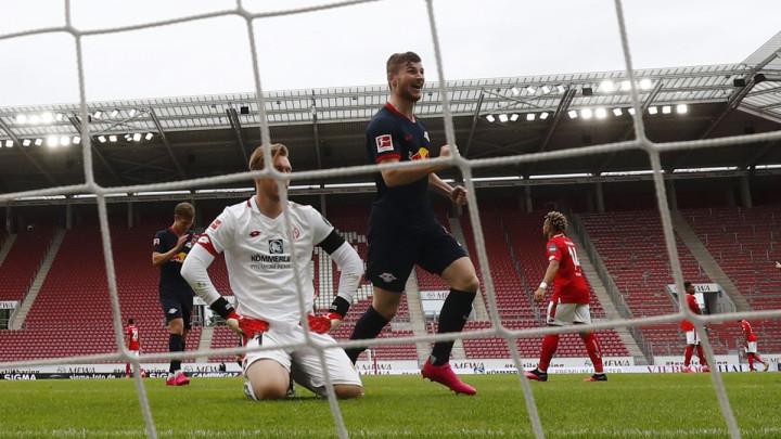 Iskoristili su priliku kada nikome nije bilo do fudbala: Werner je prelomio nakon tajne posjete
