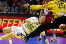 Norvežani razbili Makedoniju za četvrtfinale