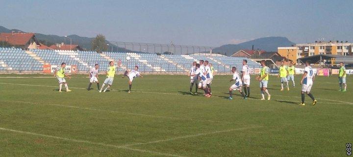 Novi Travnik savladao FK Vitez u efikasnoj utakmici