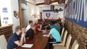 U Bugojnu osnovan MNK Iskra - Vrbas