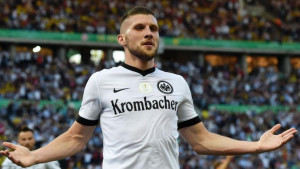 Rebić se zbunio kad je dao gol Werderu jer je mislio da igra protiv Leipziga