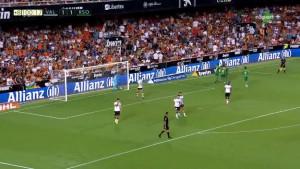 Drama u Valenciji: Domaći u 95. minuti promašili penal, pa u 101. ostali bez pobjede
