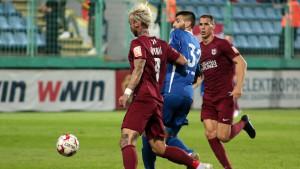 NK Široki Brijeg uputio demant na dopis FK Sarajevo