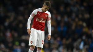 """""""Period u Arsenalu? Boljelo me kada spavam, kada kihnem..."""""""