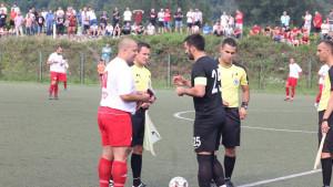 NK Čelik radi utakmice reprezentacije BiH igra svoj meč na Kamberovića polju
