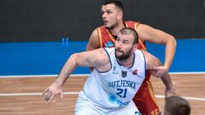 Ismet Sejfić nakon dvije godine napustio Sutjesku